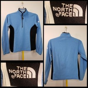 THE NORTH FACE Women Fleece Jacket size S/P